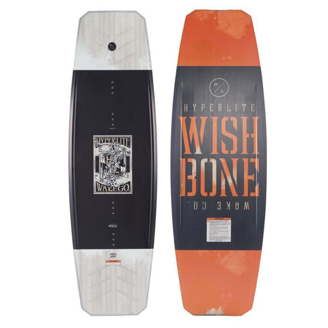 2019 Hyperlite Wishbone Wakeboard