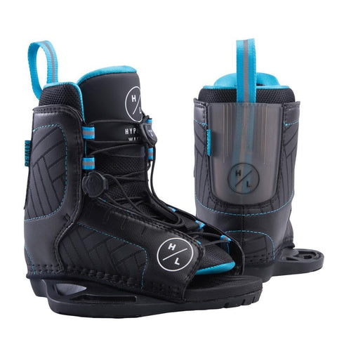 2019 Hyperlite Remix Boot JR Pair - K12 to 2