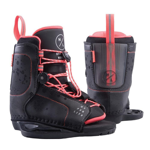2019 Hyperlite Jinx Boot JR Pair - K12 to 2