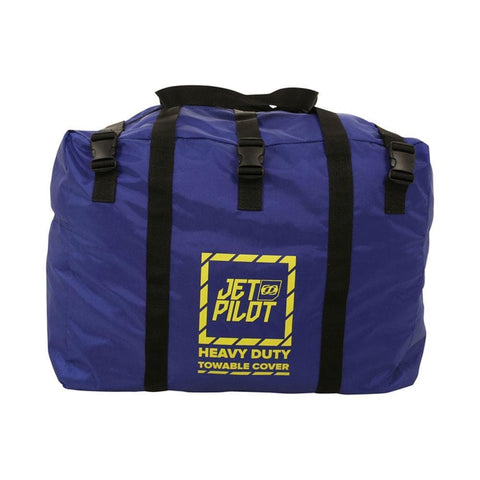2019 Jetpilot Towable Carry Bag - Blue