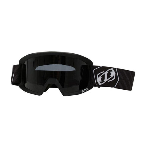 2018 Jetpilot Jp H2O Floating Goggles - Black