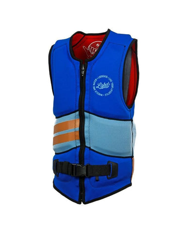 2018 LKI Scotty Wilkings Reversible Vest - Red