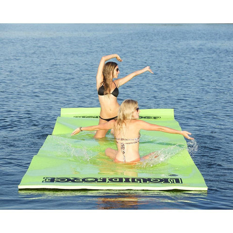 2018 Liquid Force Magic Carpet 6' X 18' Float