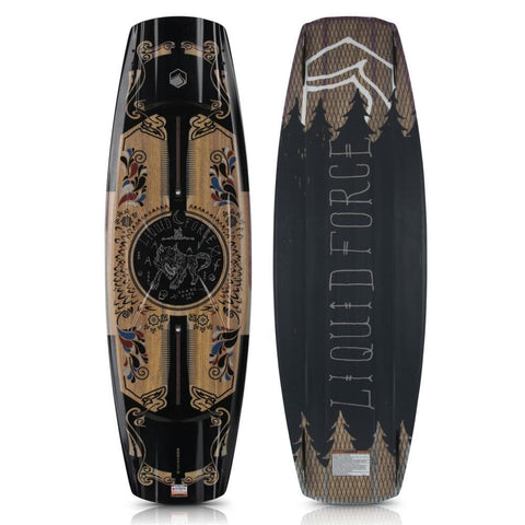 2018 Liquid Force Dose Shane Wakeboard