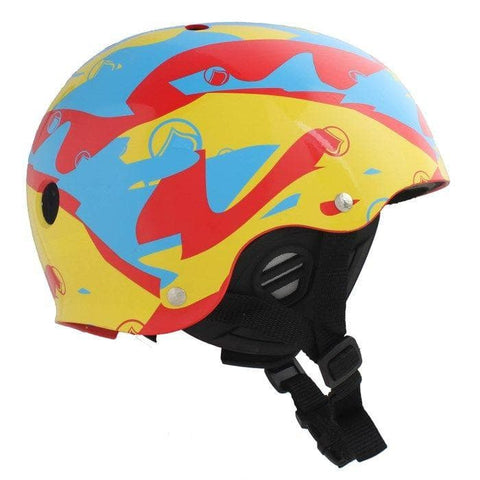 Liquid Force FLASH HELMET W/EAR -M