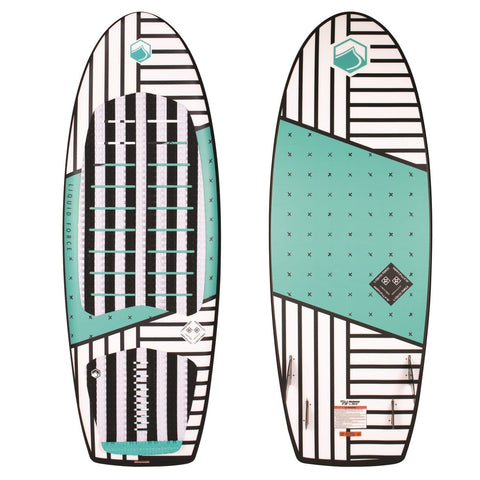 2021 Liquid Force Happy Pill Wakesurf