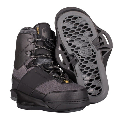 2021 Liquid Force Peak 6X Boots