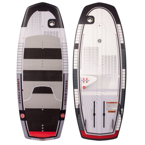 2021 Liquid Force Pod Foil W/ POD Foil Set