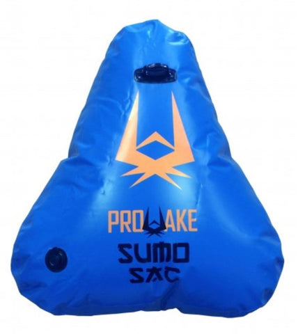 Prowake 300L Triangle Bow Sumo Sac