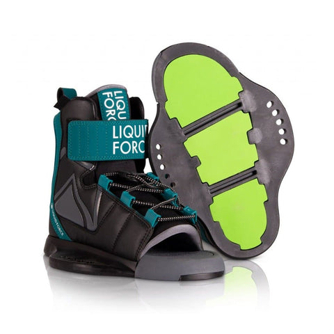 2021 Liquid Force Rant Boots