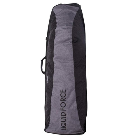 2021 Liquid Force Roll Up Wheeled Body Bag