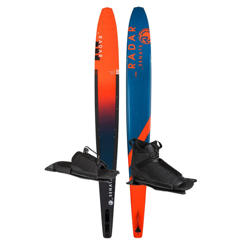 2019 Radar Senate Alloy Slalom Ski + Prime Boot & Titanium ARTP Package