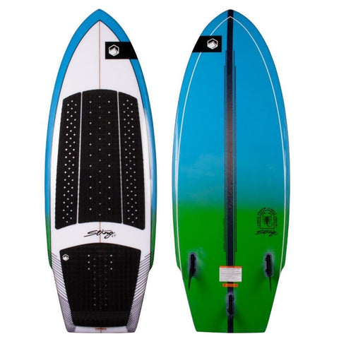 2021 Liquid Force Sting Wakesurf