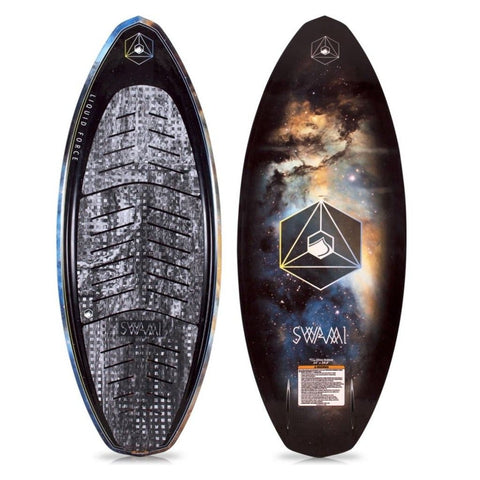 2021 Liquid Force Swami Wakesurf