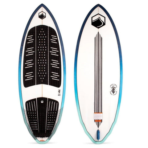 2021 Liquid Force TC Skim Wakesurf