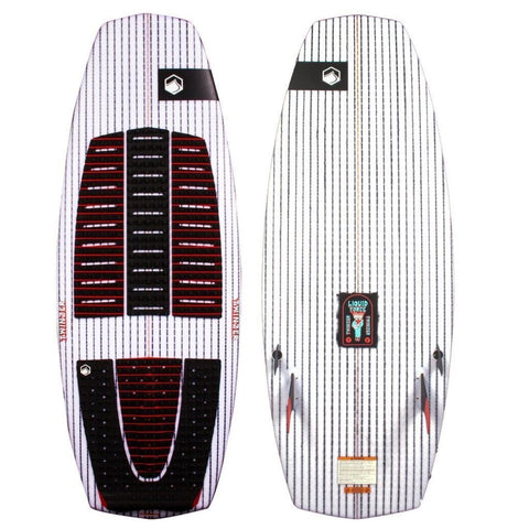 2021 Liquid Force Twinzer Wakesurf