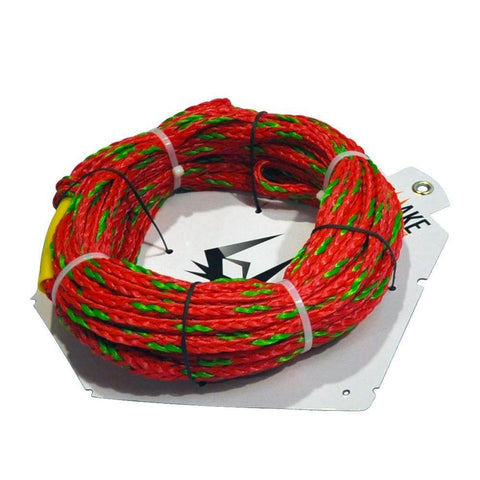 ProWake Two Person Tube Rope
