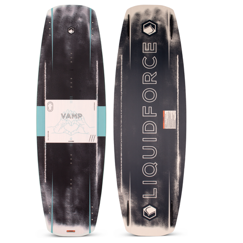 2021 Liquid Force Vamp Wakeboard