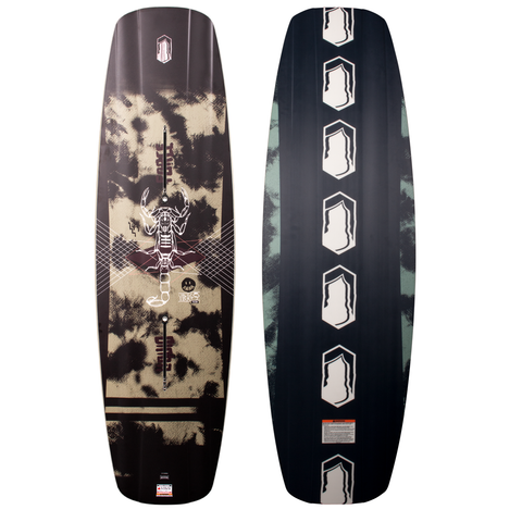 2021 Liquid Force Virago Wakeboard