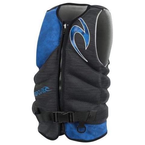 2016 Ripcurl Flashbomb Blue Vest
