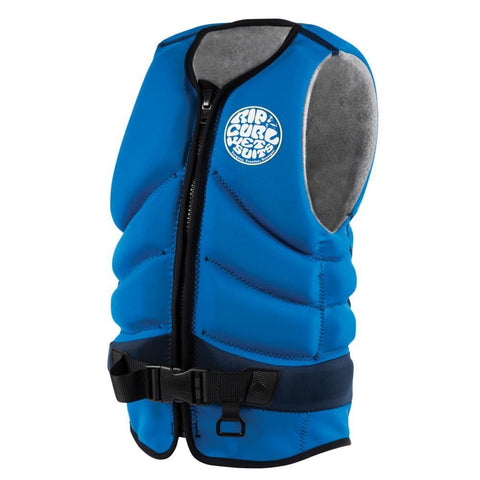 2017 Ripcurl Flashbomb Vest  - Blue