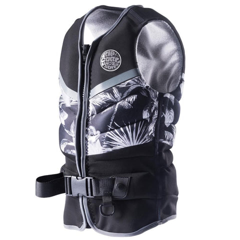 2019 Ripcurl Womens Flashbomb Buoy Vest - Black