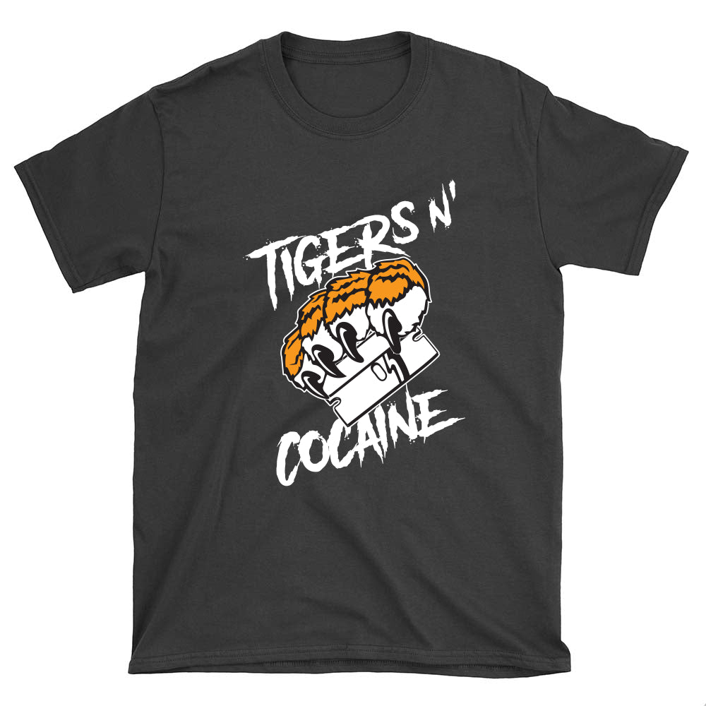 Shirt - BIG | Lowlifes - Tigers