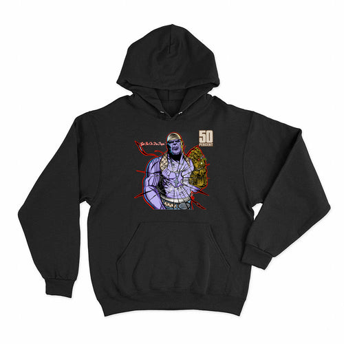 Hoodie - Pullover: Lowlifes - 50 Percent