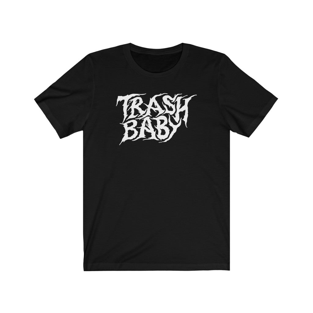 Shirt - Unisex | Trash Baby - Metal.