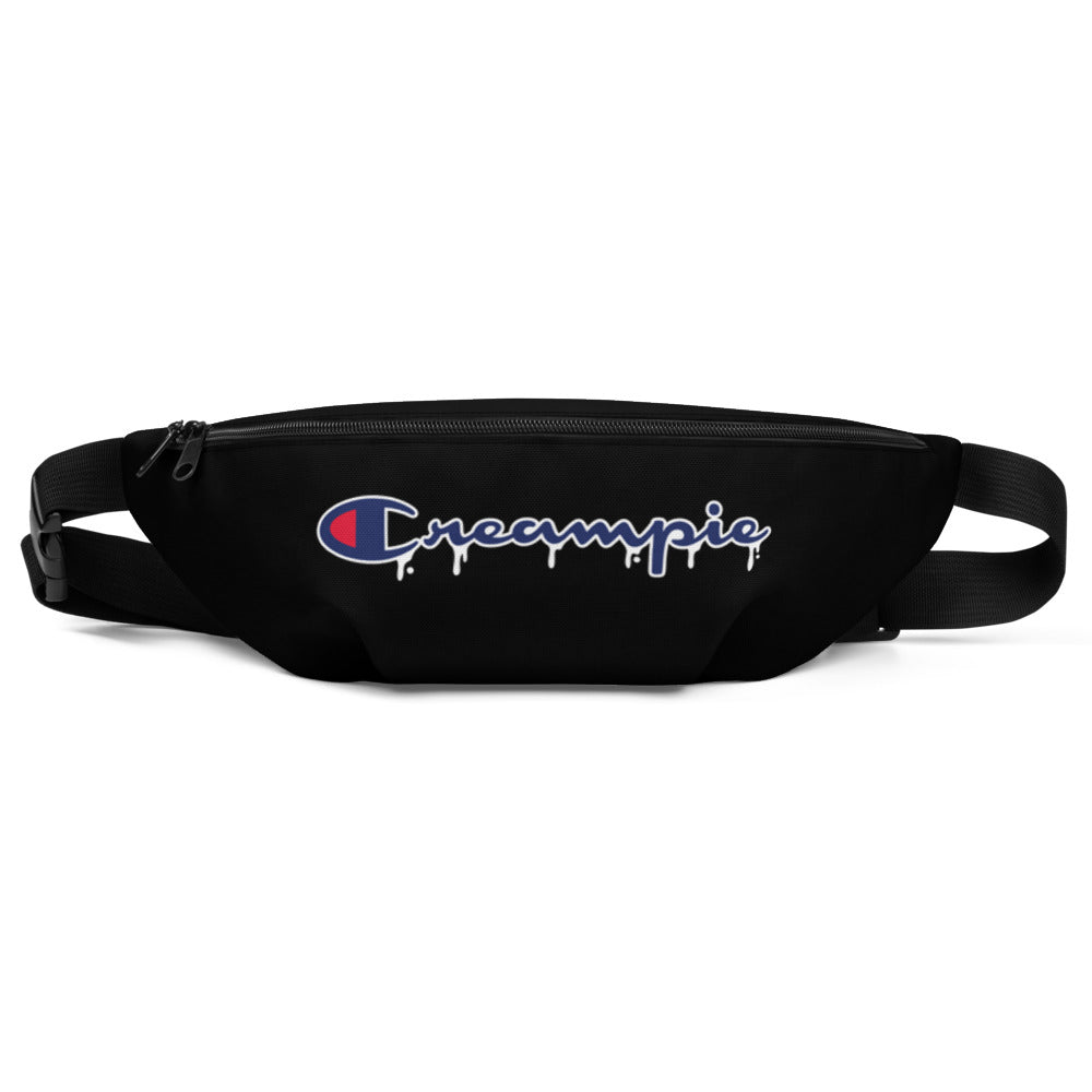 Fanny Pack: Lowlifes - Creampie