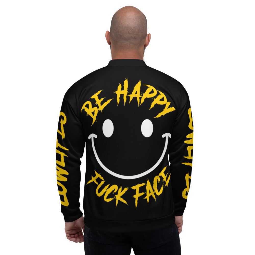Jacket: Lowlifes - Be Happy
