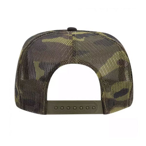 Hat - Trucker | Lowlifes - Armed Camo