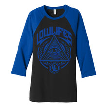Load image into Gallery viewer, Shirt - BBall | Lowlifes - Ill Blu