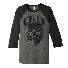 Load image into Gallery viewer, Shirt - BBall | Lowlifes - Voorhees Gry