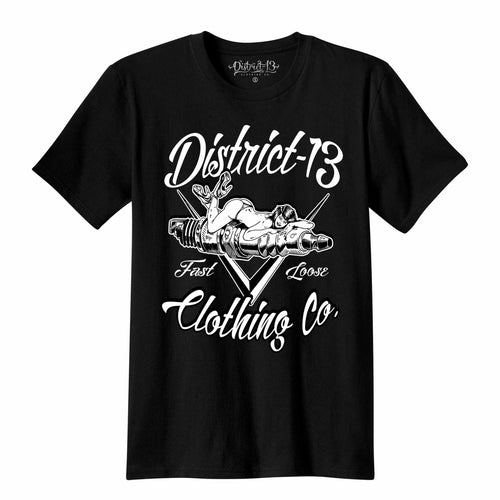 Shirt - Unisex | D13 - Fast & Loose