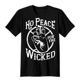 Shirt - Wicked