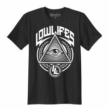 Load image into Gallery viewer, Shirt - Illuminati Wht