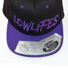 Load image into Gallery viewer, Hat - Snapback | Lowlifes - Low2 B/P/P