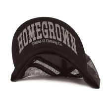 Load image into Gallery viewer, Hat - Trucker - TN Homegrown