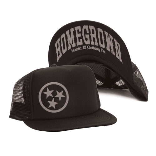 Hat - Trucker - TN Homegrown