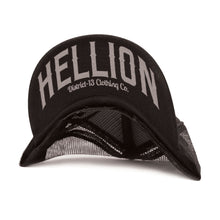 Load image into Gallery viewer, Hat - Trucker - Hellion Gry