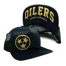 Load image into Gallery viewer, Hat - Trucker - Oilers