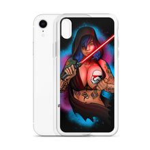 Load image into Gallery viewer, iPhone Case | HayleyB - Sith