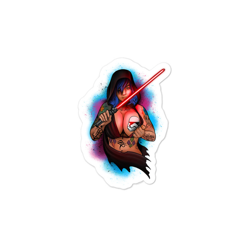 Sticker - Die Cut | HayleyB - Sith