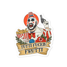 Load image into Gallery viewer, Sticker - Die Cut | Lowlifes - Tutti Frutti