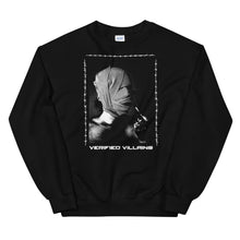 Load image into Gallery viewer, Sweatshirt - Unisex | Verified Villains - Barbed Death