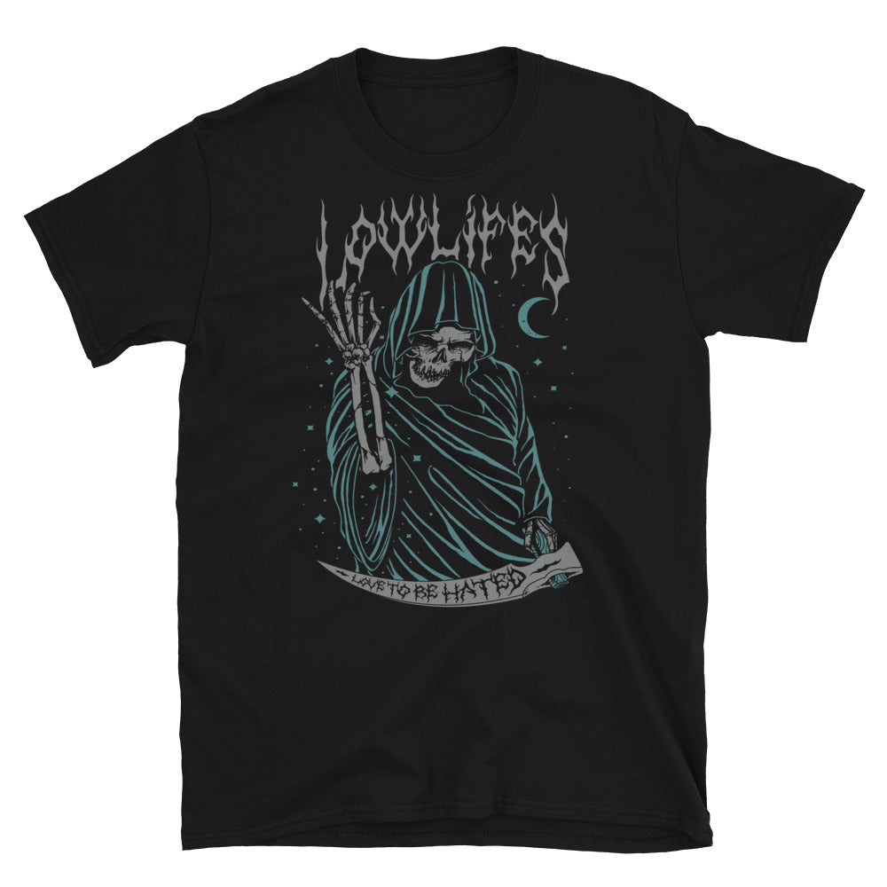 Shirt - Unisex: Lowlifes - Seasoned