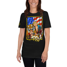 Load image into Gallery viewer, Shirt - Unisex | Lowlifes - Justice For All