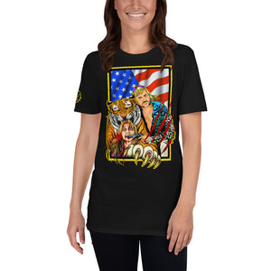Shirt - Unisex | Lowlifes - Justice For All