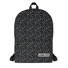 Load image into Gallery viewer, Backpack | Lowlifes - Paisley